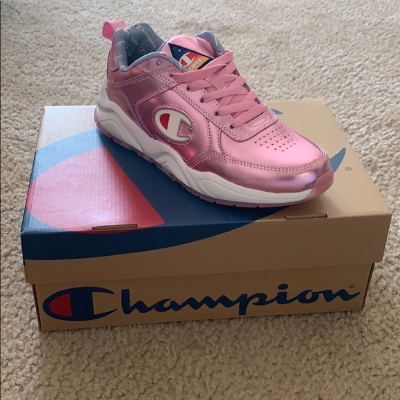 Champion Shoes | Champion Shoes Pink 93